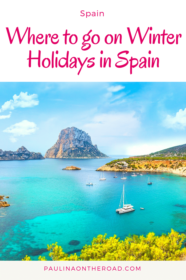 Best Articles Of 2021 The Best Places For Winter Holidays in Spain in 2020/2021 | Winter