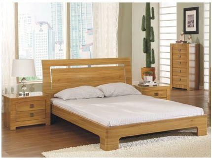 camas de madera modelos modernos - Buscar con Google | Solo Muebles ...