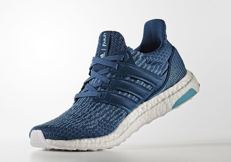 86467be1f Parley adidas Ultra Boost Collection Coming Soon
