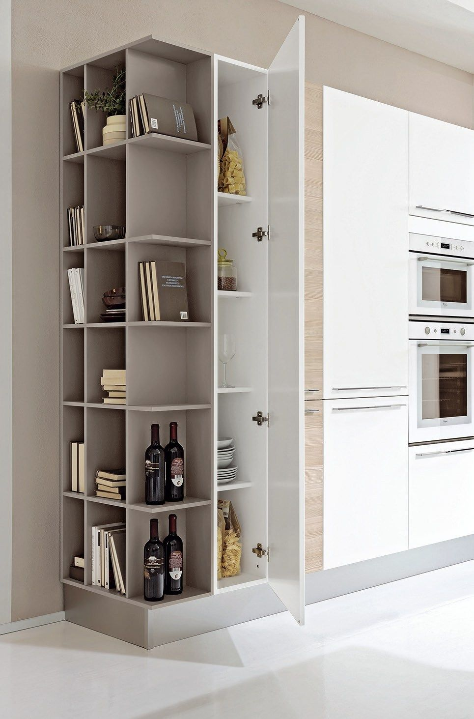 SWING Cucina componibile by LUBE INDUSTRIES S.R.L. | Interior ...