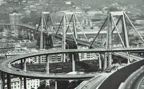 ing riccardo morandi - Cerca con Google   Riccardo Morandi   Bridge, New york skyline und Skyline