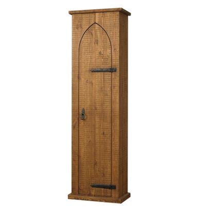 Plank Pine Cupboard, Conway Furniture