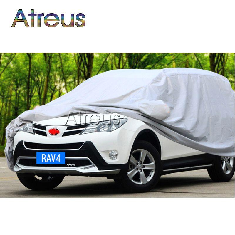 Atreus SUV L Waterproof Dustproof Car Covers For BMW X1