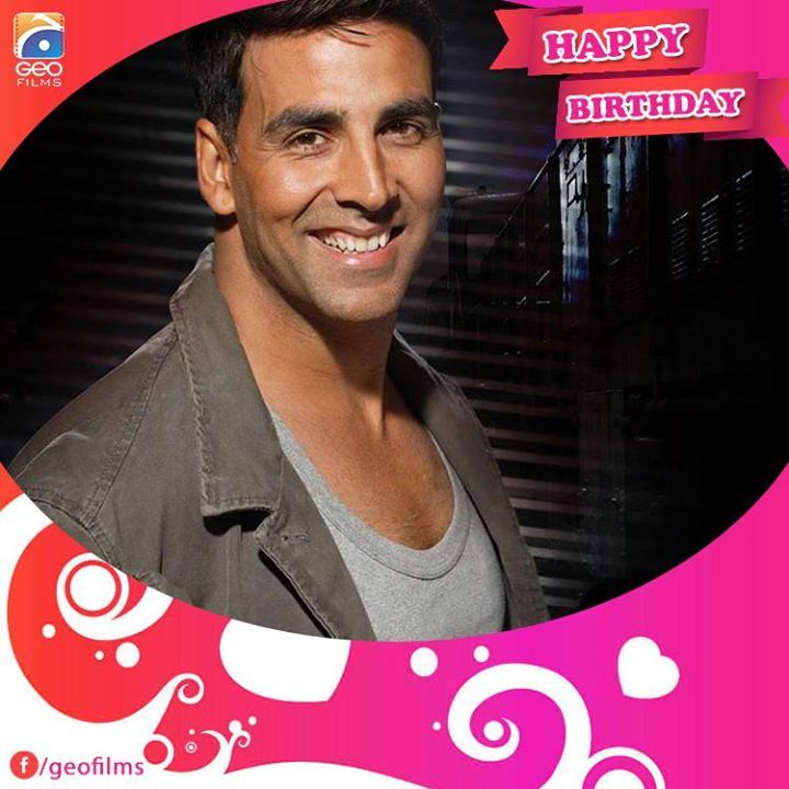 On every birthday, I ask my wife, 'What would you like this year?' and her instant reply is, 'Diamonds! Diamonds! Diamonds!' I'm always living in hope that one day she'll say she just wants me! - Akshay Kumar  #AkshayKumar #HappyBirthday #BirthdayWithTheStrars #Bollywood#GeoFilms#2.Sept