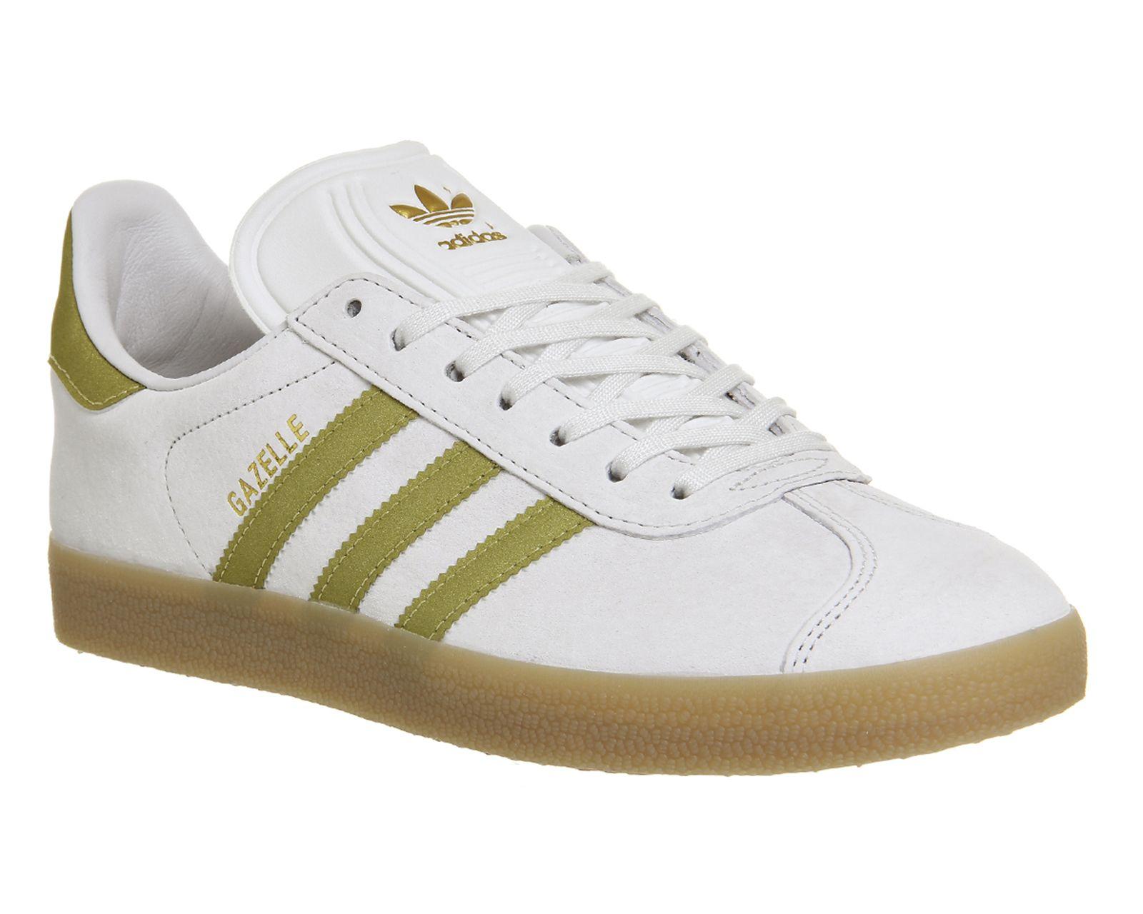 Gazelle | Adidas gazelle, Adidas, White gold