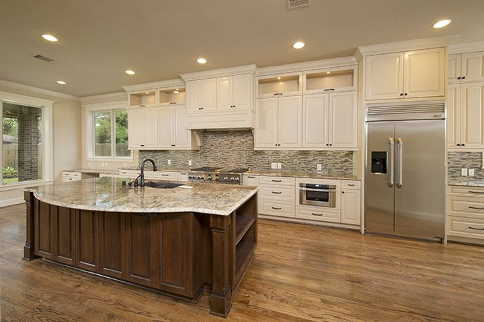 find this pin and more on gorgeous kitchens by perry homes - Home Designers Houston