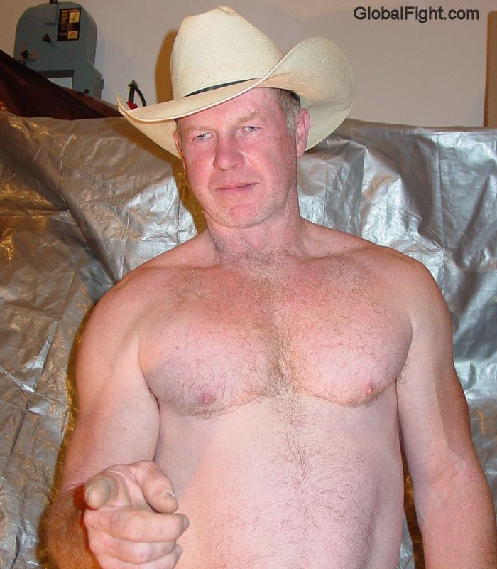 Hot Gay Muscle Bears