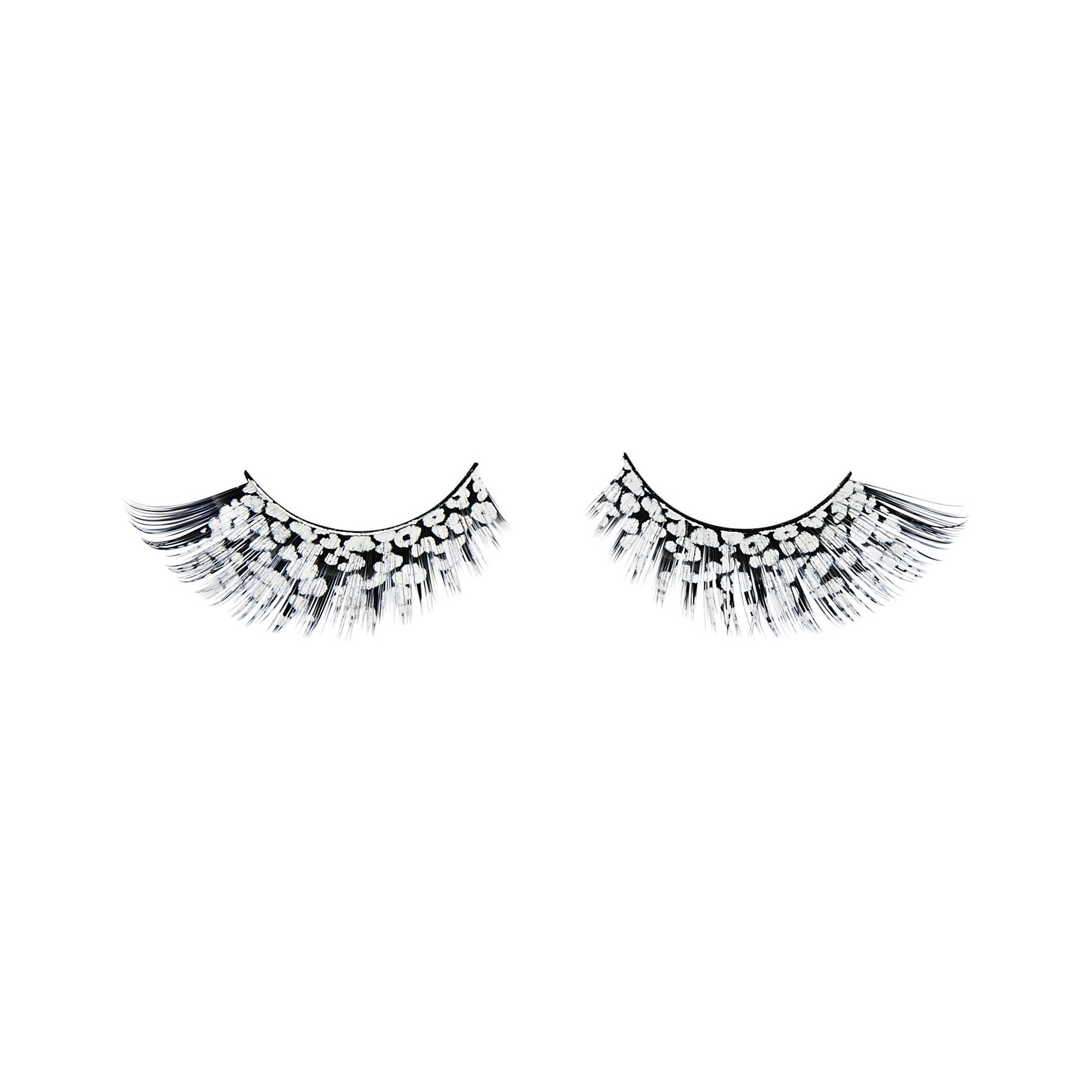 Leopard Print Eyelashes One Size Fits Most Products Pinterest