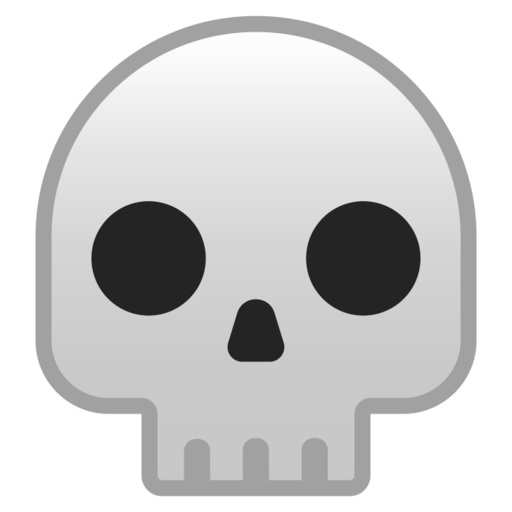 Pin By The Wow Sam On Chernoe Cherep Png Png Images Emoji