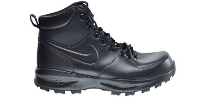 Nike Work Boots Reviews for 2020