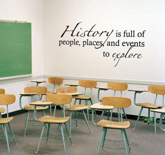 Teacher quotes wall decor