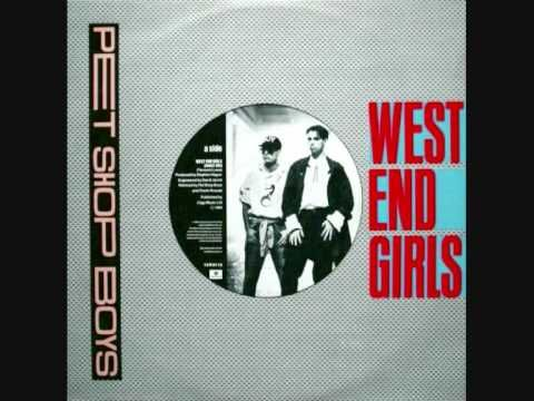 To Go Back In Time And Listen To The Pet Shop Boys West End Girls Aaaaahhhh What Some Memories West End Girls Danc In 2020 Pet Shop Boys Pet Shop My