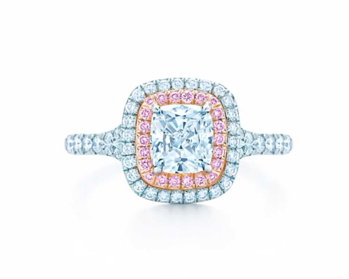 Our picks for the perfect engagement rings for every type of bride.