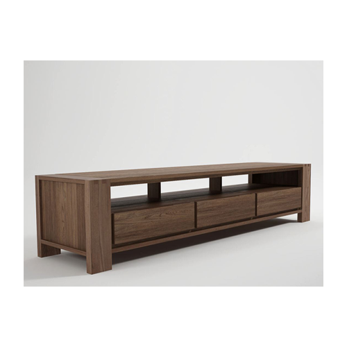 Dawson Tv Cabinet 3 Drawers The generous top surface will ...