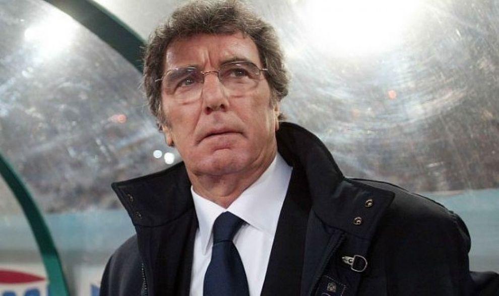 Zoff, ex portiere tra le altre del Napoli, ha parlato
