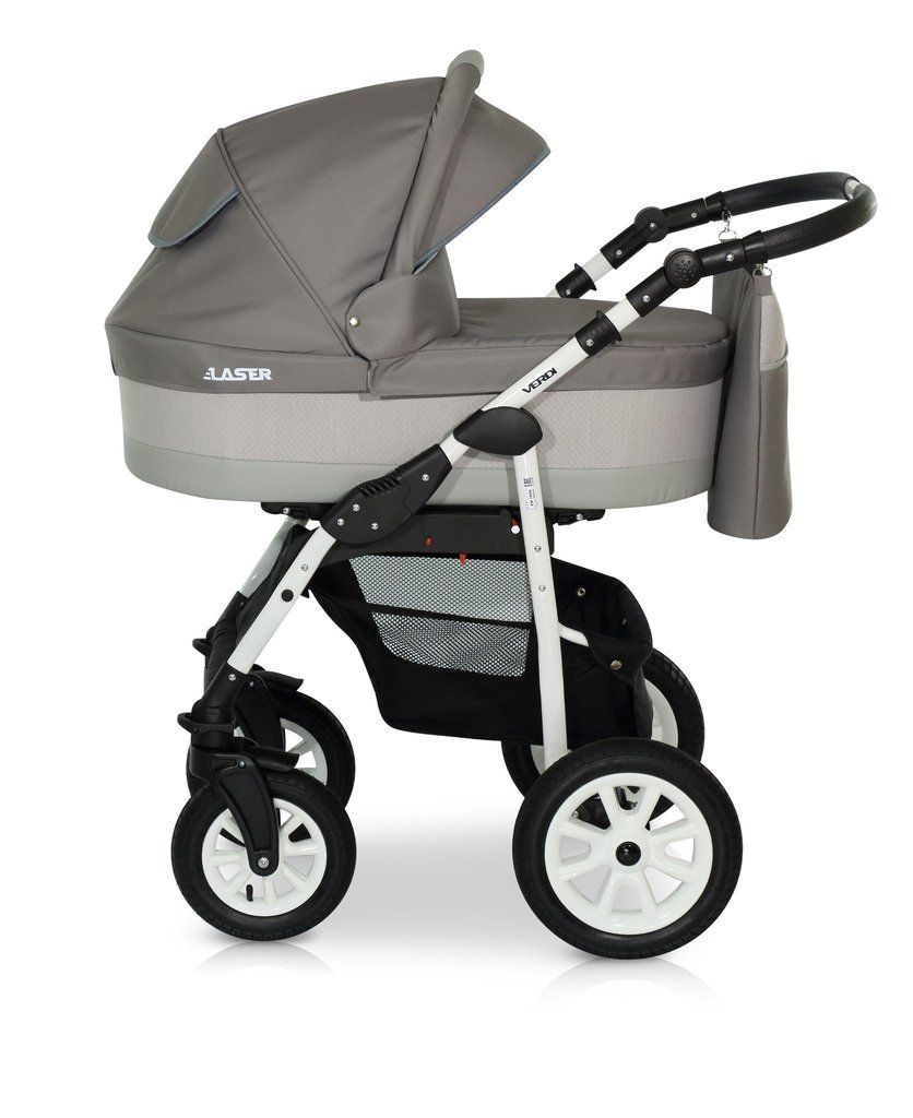 Laser Casual 3in1 Stroller, Baby strollers travel system