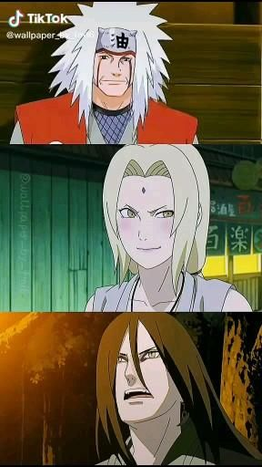 Photo of 3 Legendary Sannin☆