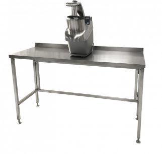Arbeitstisch Küche Edelstahl | 16 Atemberaubende Arbeitstisch Edelstahl Fur Langlebige Kuchenmobel
