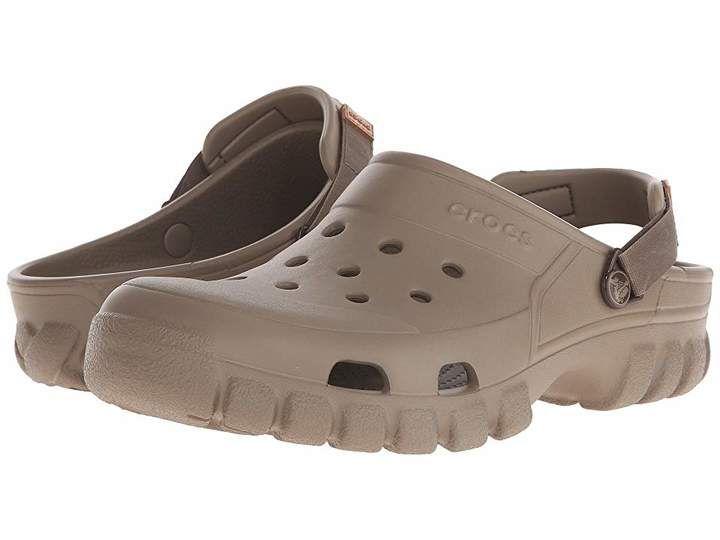 04dafc15d43e3 Crocs Off Road Sport Clog Clog Shoes