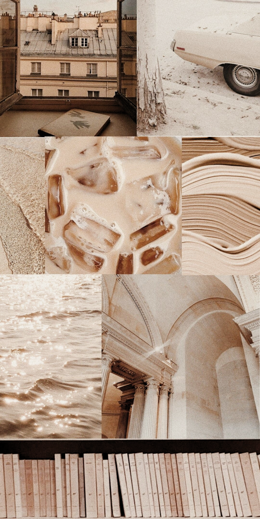 Beige Aesthetic Wallpaper In 2020 Aesthetic Pastel Wallpaper Aesthetic Wallpapers Beige Aesthetic