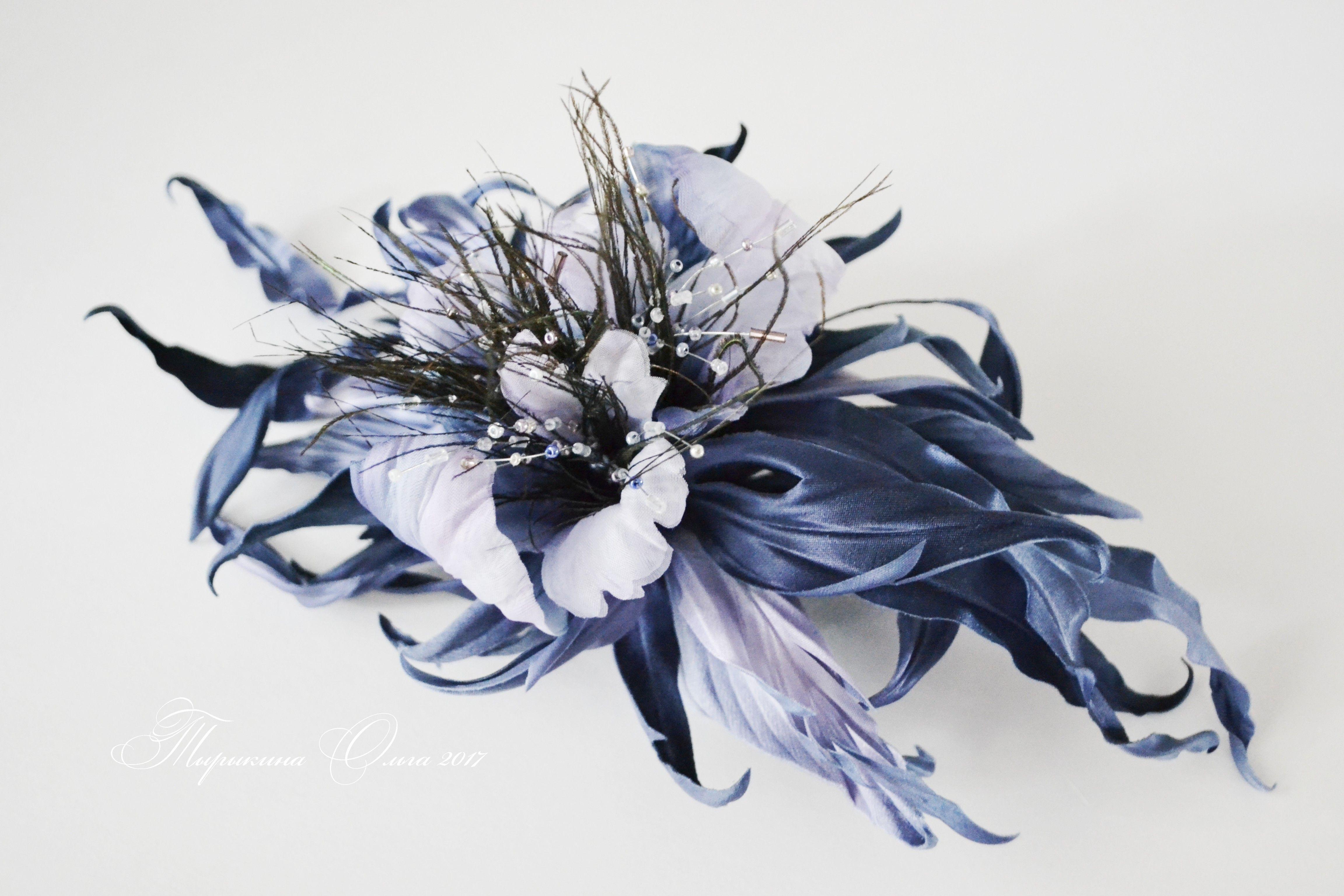 Пин от пользователя Silk Garden - цветы из шелка О на ...