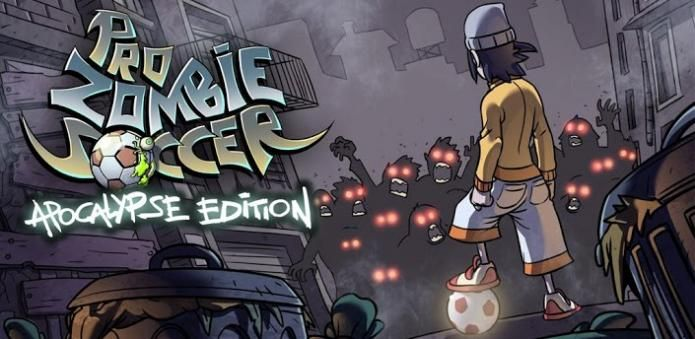 Android App Pro Zombie Soccer Review Click On The Image To Learn More Zombie Soccer Old Things