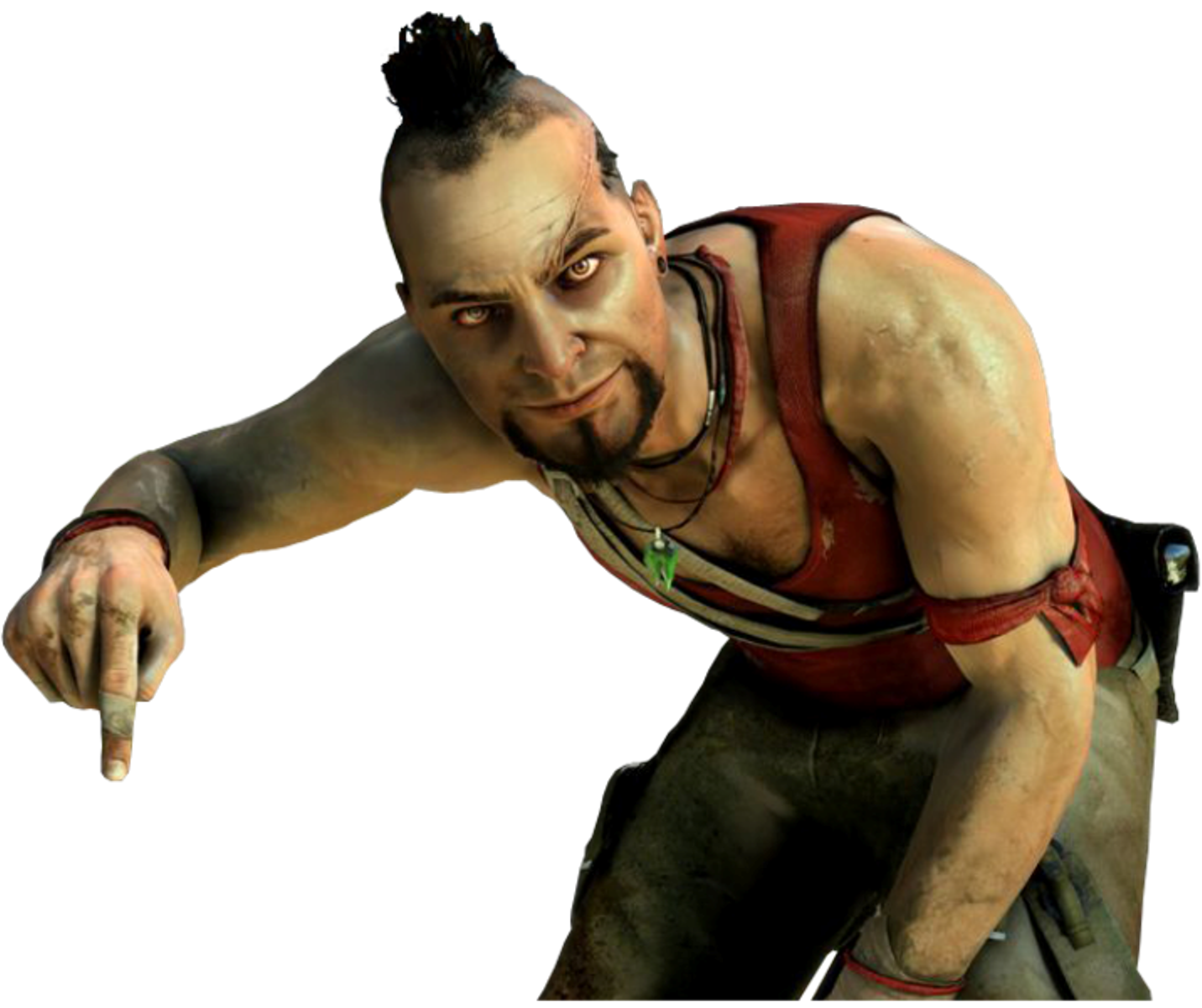 Far Cry 3 Vaas Games Wallpapers Hd Far Cry 3 Crying Rendering