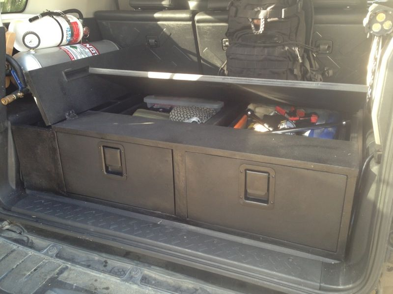 Post Your Drawer Storage System Thread Via Expedition