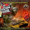 Billion Barz Blicky Stretch Money Strong Arm Takeover Hosted By A I Productions Cash Family Records Free Mixtape Download Mixtape Strong Arms Money