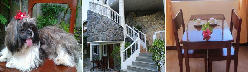 Greenyard Inn, Boracay, Philippines