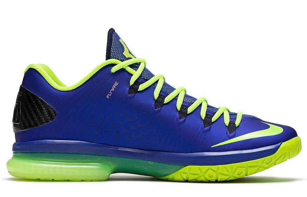 "buy popular 304da 625ea Nike Basketball ""Superhero"" Pack  LeBron X PS Elite, Kobe 8 System Elite   KD  V Elite"