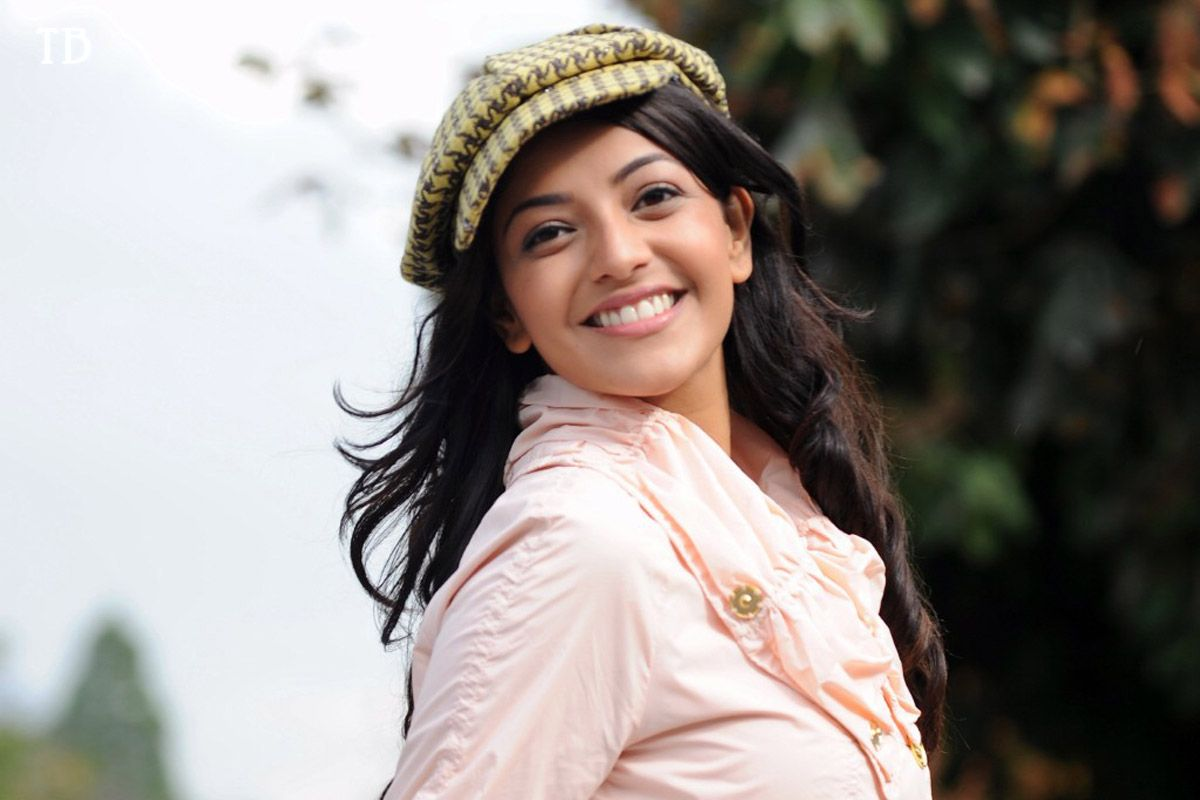 kajal agarwal wallpapers high resolution and quality download