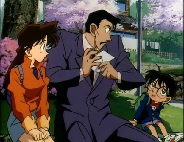 Our Review For Anime Case Closed Detective Conan Season 1 Distributed By