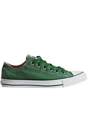 Converse Chuck Taylor All Star Green Ox