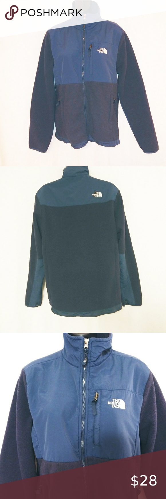 The North Face Large Zip Up Jacket Clothes Design Jackets North Face Jacket [ 1740 x 580 Pixel ]