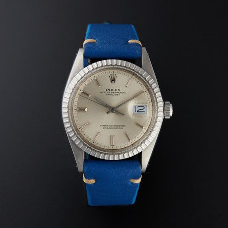 Rolex Datejust Automatic // 1603 // Pre-Owned