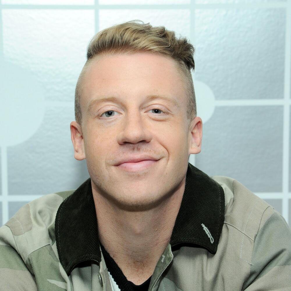 Macklemore Undercut Haircut Macklemore Pinterest Undercut