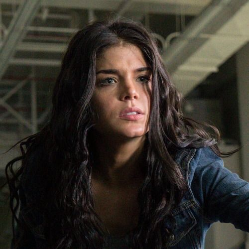 Dead Rising Endgame Marie Avgeropoulos The 100 Show Lincoln