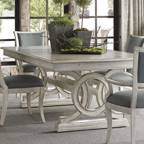 Found it at AllModern - Oyster Bay Montauk Extendable Dining Table