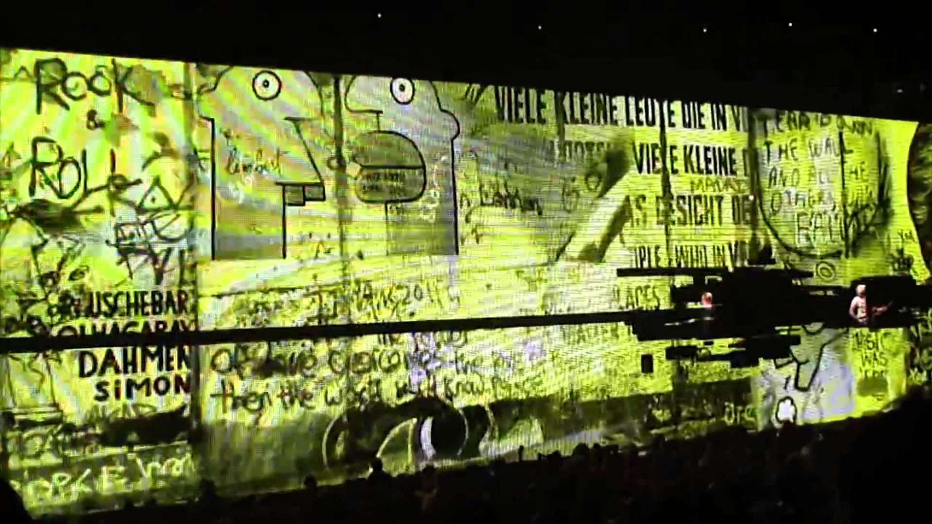 U2 Chicago United Center 06242015 Multicam U2