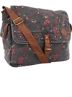 Roxy bag, $46 .. just bought this for school, now it's time to buy my ipad! :D