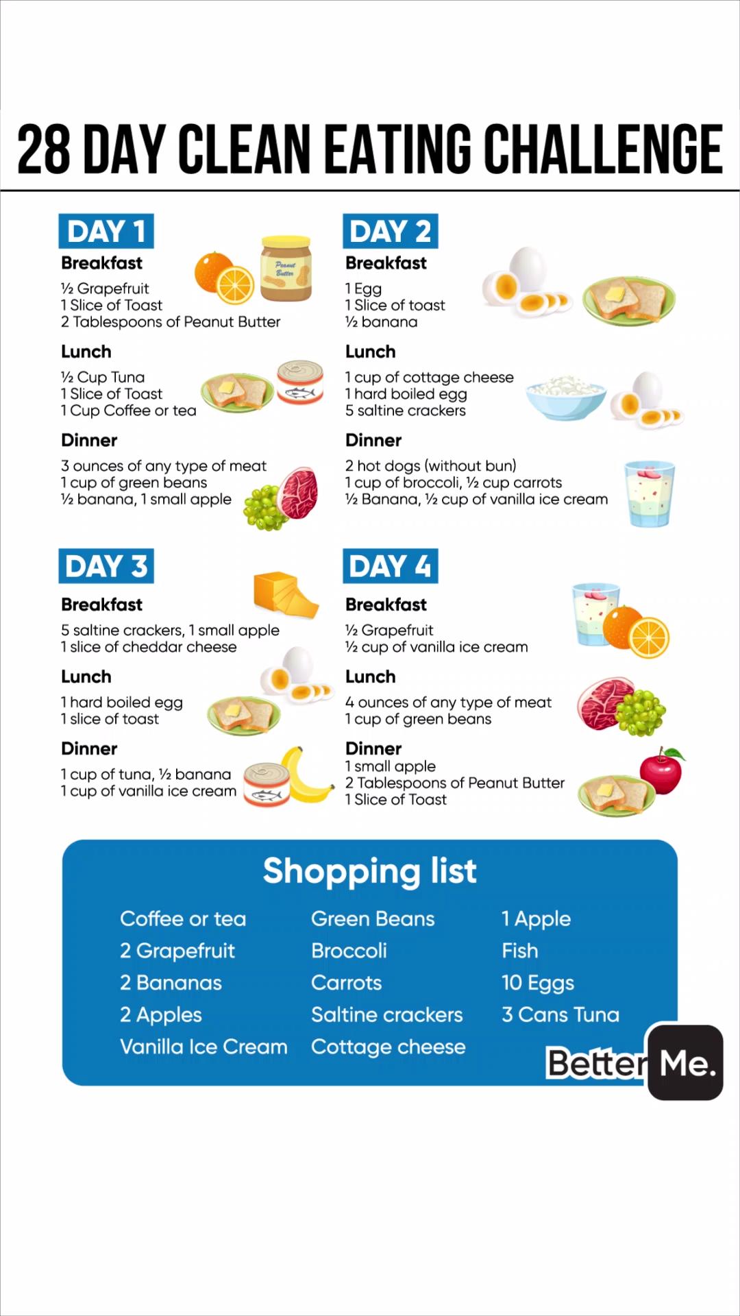 Photo of »Alle Diäten und Übungen der Welt ausprobiert? 😍Alles, was Sie brauchen, ist dieser einfach zu befolgende Plan