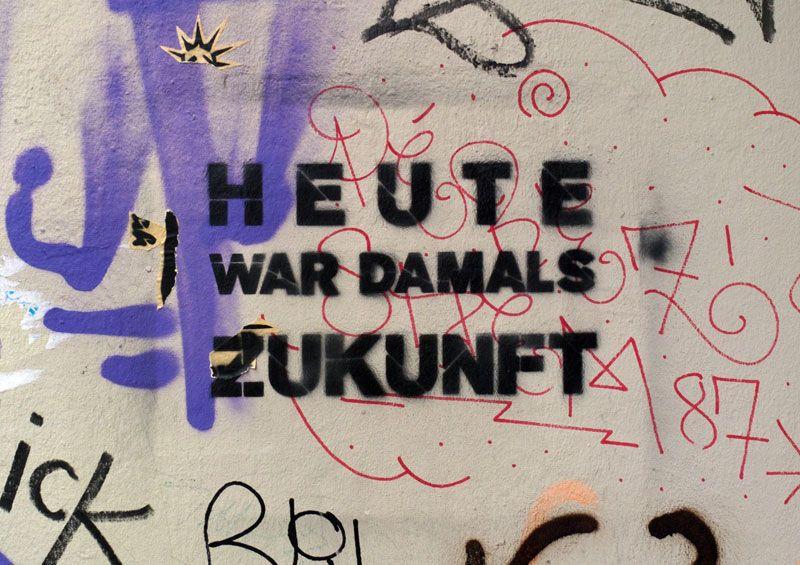Berlins beste Sprüche #streetart