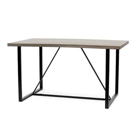 industrial Dining Table homemaker | Nu house | Pinterest ...