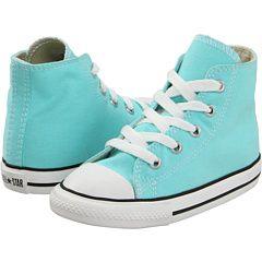 5a9c227c912a  Brandi Schemerhorn...possible option for Lizzie s flower girl shoes Converse  Kids - Chuck Taylor® All Star® Hi (Infant Toddler)