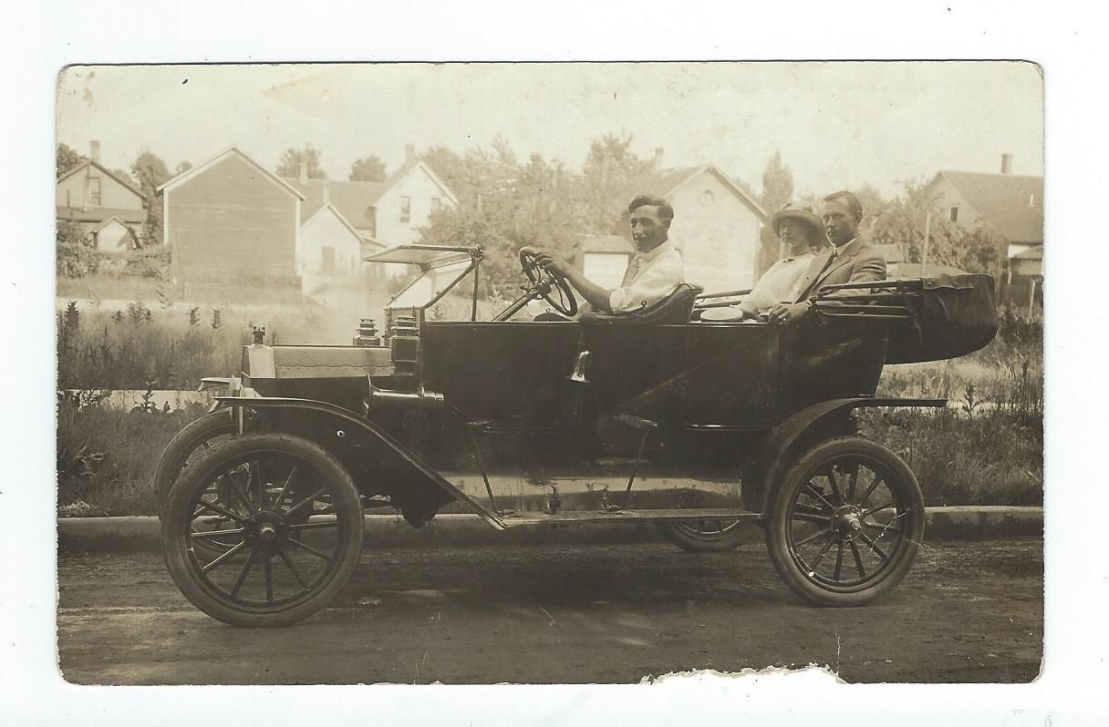 Model t ford forum accessory horns photo