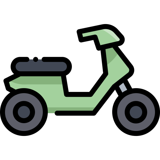 Motorbike Free Vector Icons Designed By Vitaly Gorbachev In 2021 Icon Design Icon Vector Icon Design