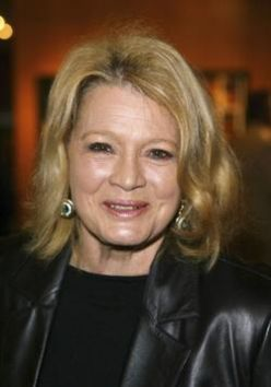 Old female actresses over 70