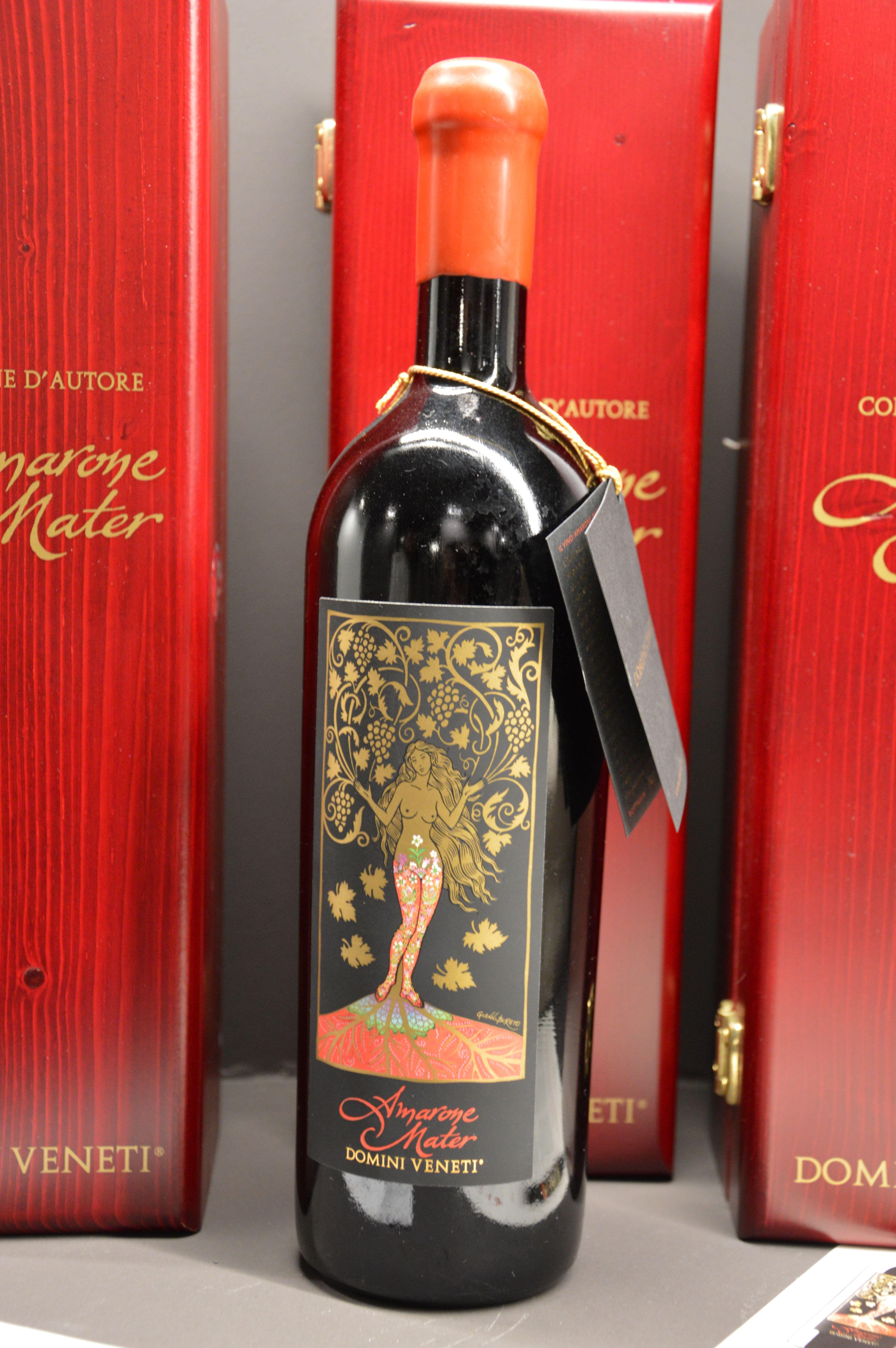 Amarone Mater Amarone Wine Prosecco Wine Wine Tour