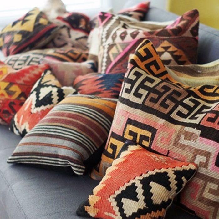 Etnische prints voor herfst '14 / '15 @missetam